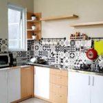 Cara Mendesain Dapur Bersih dan Minimalis