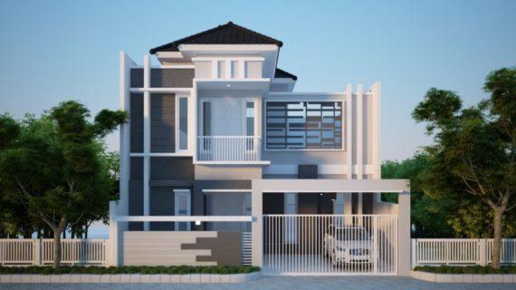 Membangun Rumah Tidak Selamanya Harus Mahal